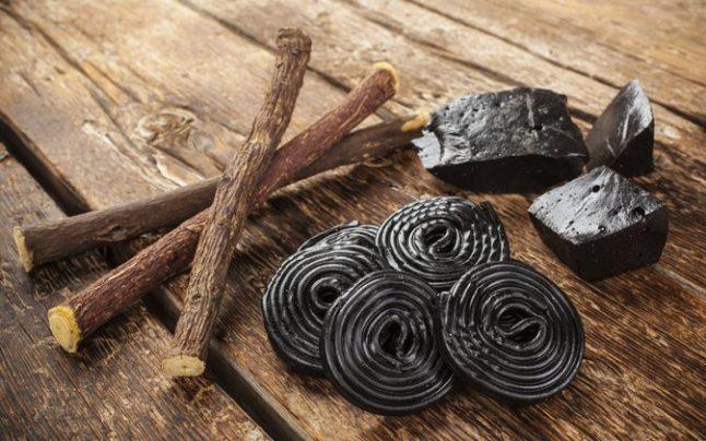 Bildergebnis für licorice root